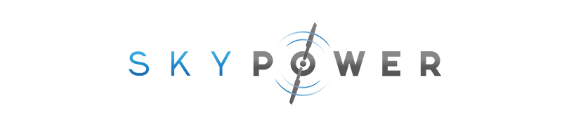 Sky Power Logo