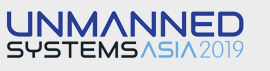 Unmaned Logo